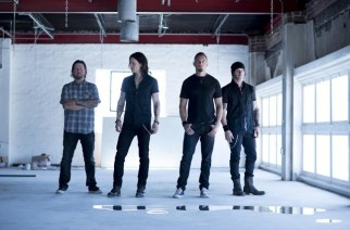 "Alter Bridge Stream New Song ""Poison in Your Veins"""