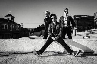 Green Day Announce 'Revolution Radio' Summer Tour