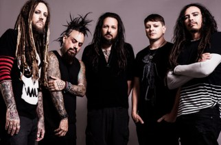 Korn Announce Summer Tour With Stone Sour, Babymetal, And More