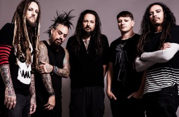 Korn Announce Spring Tour