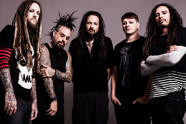 "Korn Release New Song ""Insane"""