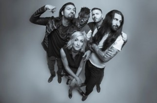 Pop Evil Announce 2017 'Rock 'n' Roll Now Tour' With Red Sun Rising, Badflower
