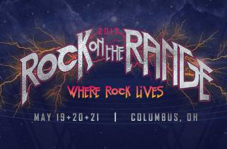 Metallica, Soundgarden, Korn, More Announced For Rock On The Range