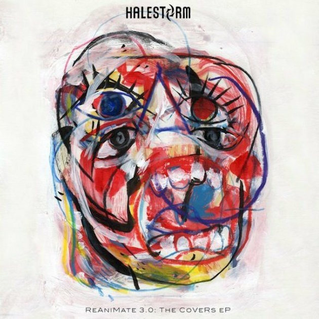 Halestorm Reveal Details For 'ReAniMate 3.0′ Covers EP