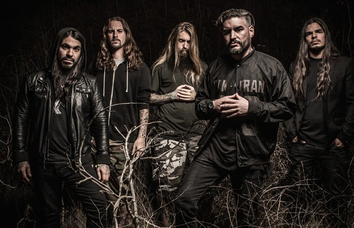 Suicide Silence Announce Album Release Date, Track Listing