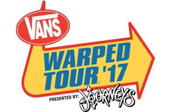 Warped Tour Releases Lineup Announcement, Ticket Details