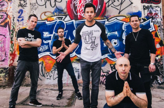Simple Plan Announce Second Leg Of 'No Pads, No Helmets…Just Balls' 15-Year Anniversary Tour