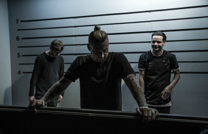 Slaves Announce Fall Tour With Secrets
