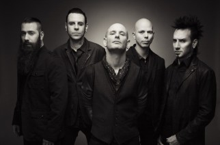 Stone Sour Set 'Hydrograd' As Title Of New Album, Gives Progress Update