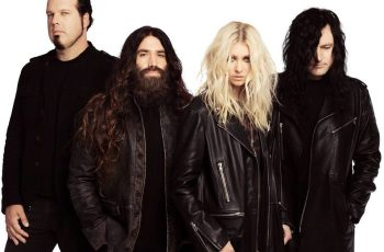 """The Pretty Reckless Release """"Oh My God"""" Music Video"""