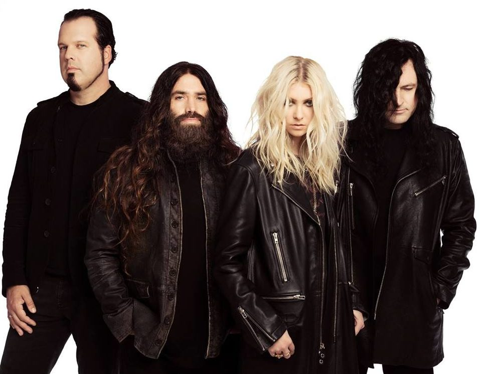 "The Pretty Reckless Release ""Oh My God"" Music Video"