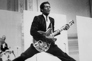 Rock Legend Chuck Berry Dead At 90