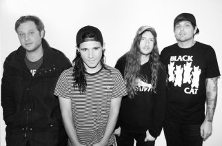 Sonny Moore (Skrillex) Officially Rejoins From First To Last