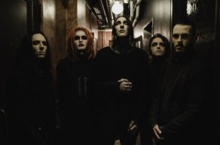 """Motionless In White Release """"Loud (Fuck It)"""" Music Video"""