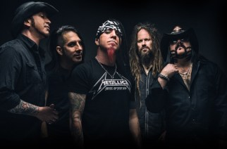Hellyeah Announce Summer 2017 North American Tour