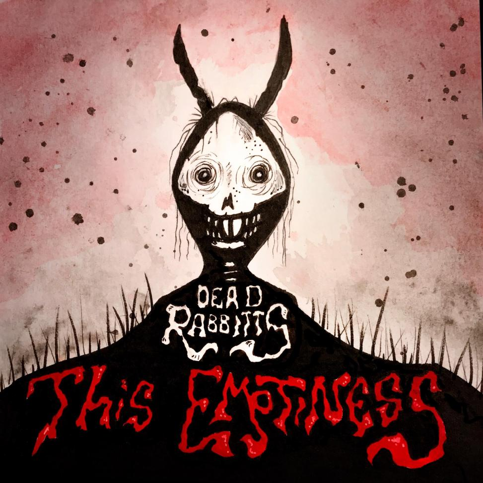 The Dead Rabbitts This Emptiness Album Artwork