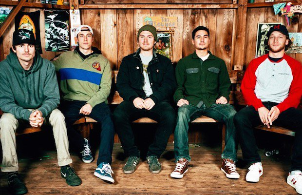 The Story So Far Begin Recording New Album