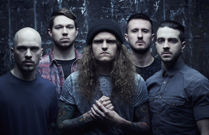 "Miss May I Release New Song ""Shadows Inside"""