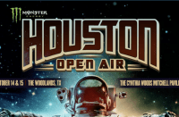 Houston Open Air 2017
