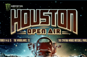 Houston Open Air 2017