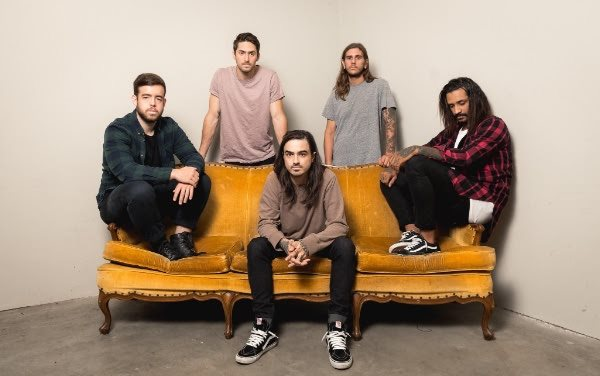 "Like Moths To Flames Stream New Song ""Nowhere Left To Sink"""