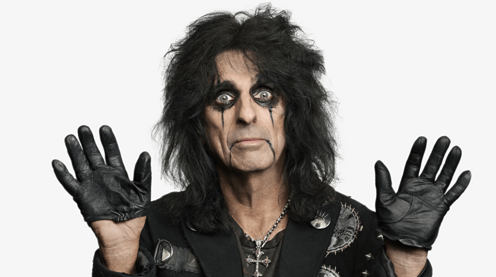 Alice Cooper Announces 2018 North American Tour Dates