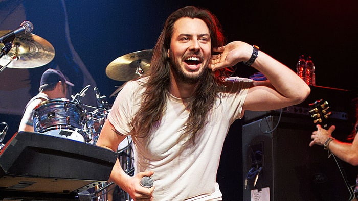 """Andrew W.K. Release """"Ever Again"""" Music Video"""