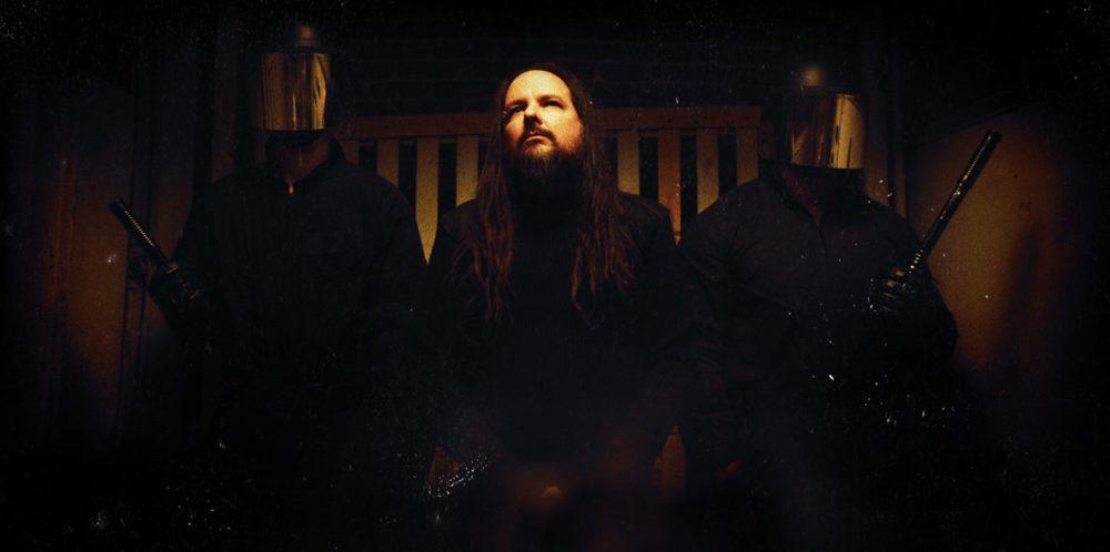 Korn's Jonathan Davis Release Song From Debut Solo Album