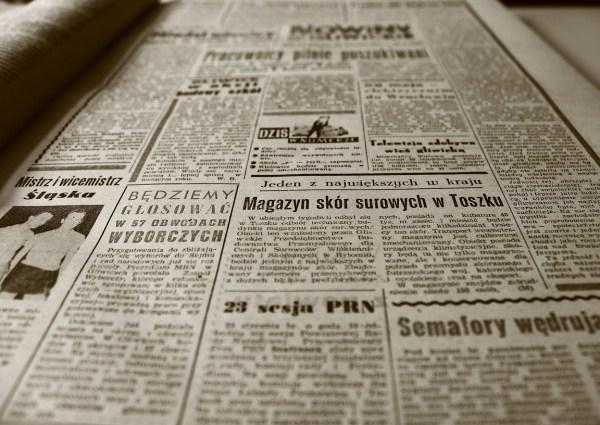 World Press Freedom Day, Investigative Journalism, Free Press