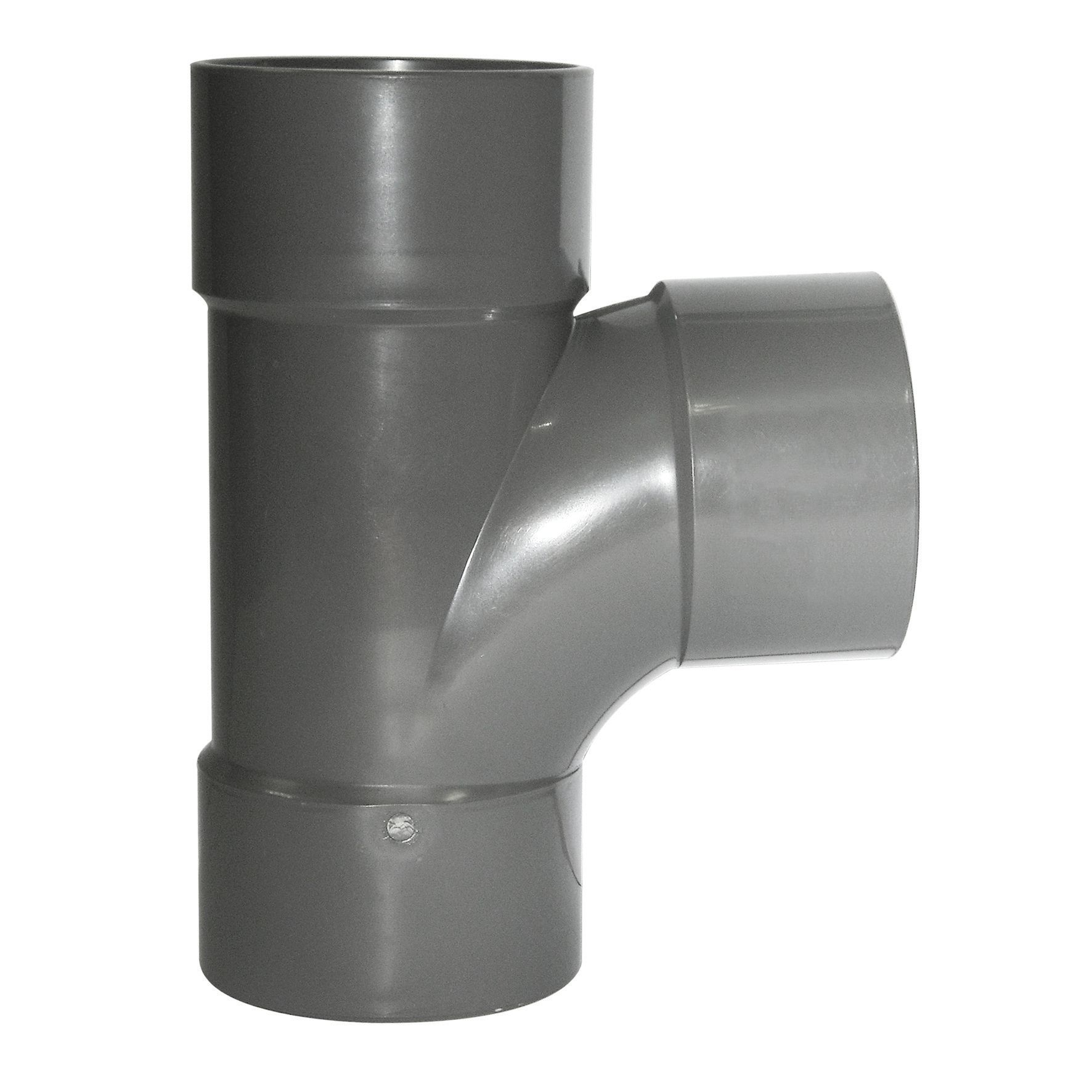 Solvent Weld Pipes & Fittings