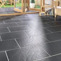 Floor Kitchen Tiles | Floor Tiles | Wickes.co.uk