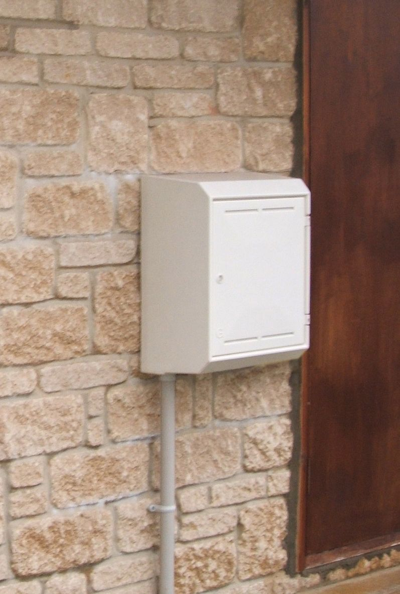 small resolution of electric gas meter boxes covers doors recessed boxes travis fuse box cover cabinet uk