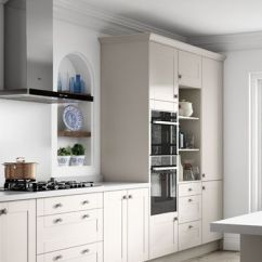 Kitchen Cabinets Atlanta Redesign Cashmere | Wickes.co.uk