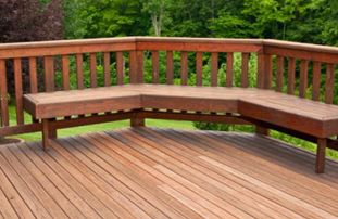 Ideas For Decking Wickes Co Uk
