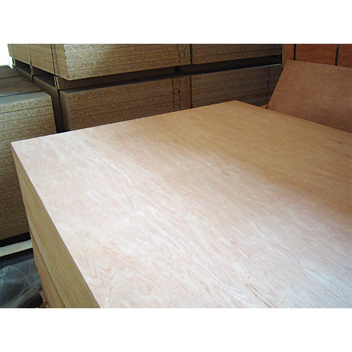 4mm Marine Plywood