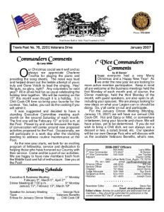 thumbnail of January_2007_Newsletter