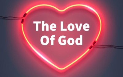 The Love Of God