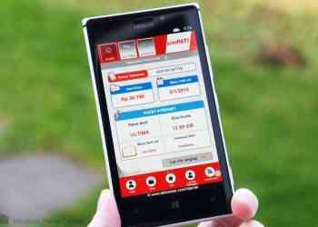 nasib data pelanggan telkomsel
