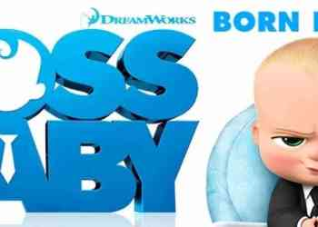 "the boss baby fakta unik - Fakta Unik ""The Boss Baby"", Bayi Mungil  yang Mengalahkan Beauty And The Beast di Box Office"