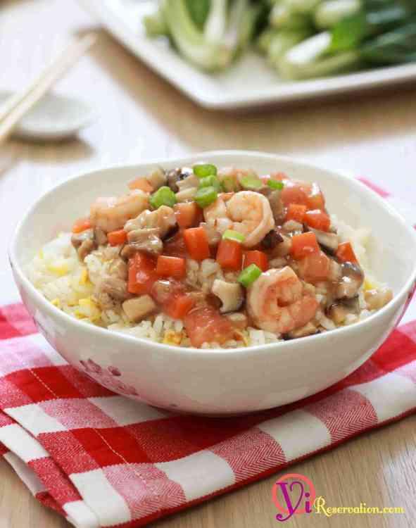 Hokkian 591x750 - Yummy...Nasi Goreng Ini Berasal Dari Berbagai Penjuru Dunia