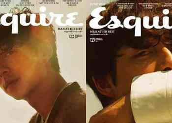 gong yoo 1 - Gong Yoo Siap-siap Bikin Meleleh di Majalah Edisi 9 Negara, Termasuk Indonesia ?