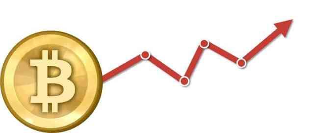 perkembangan nilai tukar bitcoin semakin naik 750x318 - 8 Hal tentang Bitcoin, Mata Uang Digital Seharga 1 Ons Emas