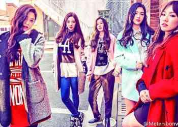 red velvet konser di indonesia tiket gratis - Yuk Nonton Red Velvet di konser Seoul Talk Concert in Jakarta, Mumpung Tiketnya Gratis Lohh !!!