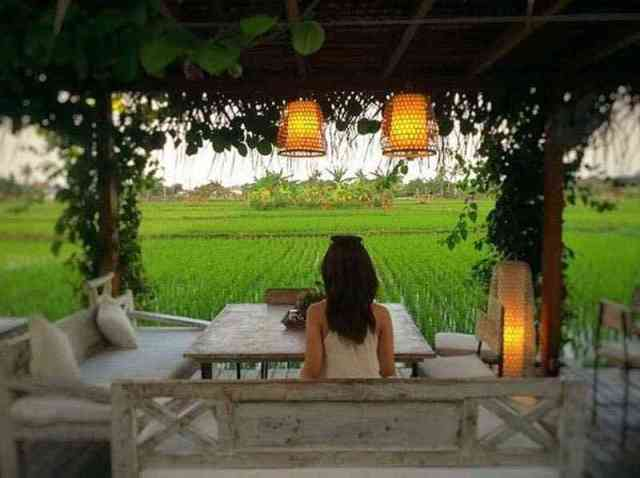 Nook Bali 1 - Tempat Nongkrong Unik, Instagramable, Murah & Romantis di Bali yang Cocok buat Kamu dan Pasanganmu