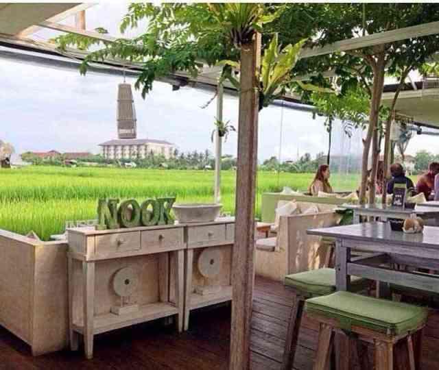 Nook Bali 3 - Tempat Nongkrong Unik, Instagramable, Murah & Romantis di Bali yang Cocok buat Kamu dan Pasanganmu