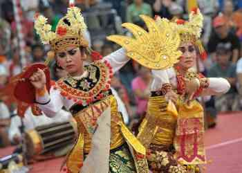 jadwal pesta kesenian bali PKB ke 39 2017 tiap minggu - Jadwal Pesta Kesenian Bali (PKB) ke 39 tahun 2017 Minggu ke-2 (19 Juni - 25 Juni)