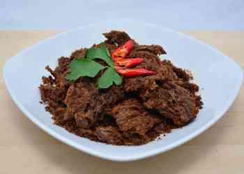 resep rendang - Resep Rendang Daging