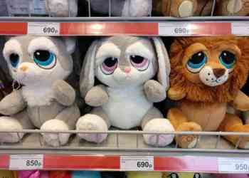 Mainan Aneh 2 - Aneh...Mainan Anak-Anak Ini Membuat Kamu Tertawa Dan Geleng-Geleng Kepala