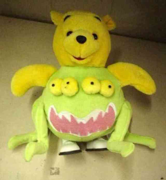 Mainan Aneh 6 - Aneh...Mainan Anak-Anak Ini Membuat Kamu Tertawa Dan Geleng-Geleng Kepala