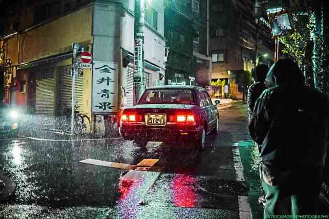 Tokyo 2 - Keindahan Tokyo Membuat Fotografer Ini Menambah Kecintaannya Pada Fotografi Lagi